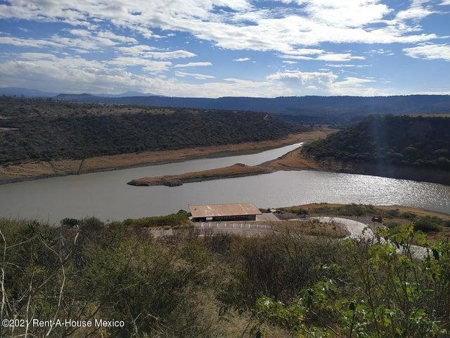 Terreno Queretaro>Corregidora>Canadas del Lago - Venta:22.934.678 Pesos - codigo: 22-698