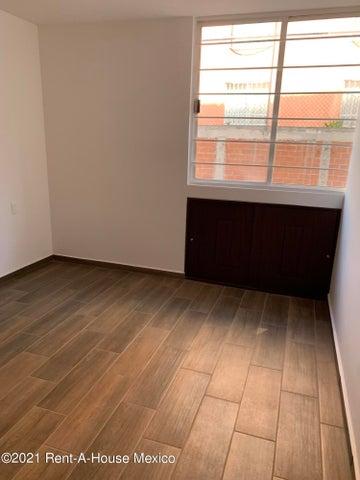 Departamento Distrito Federal>Benito Juárez>San Simon Ticumac - Venta:2.495.000 Pesos - codigo: 22-262