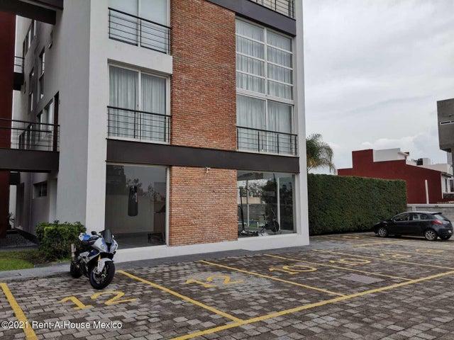 Departamento Queretaro>Queretaro>Milenio 3era Seccion - Venta:3.495.000 Pesos - codigo: 22-703