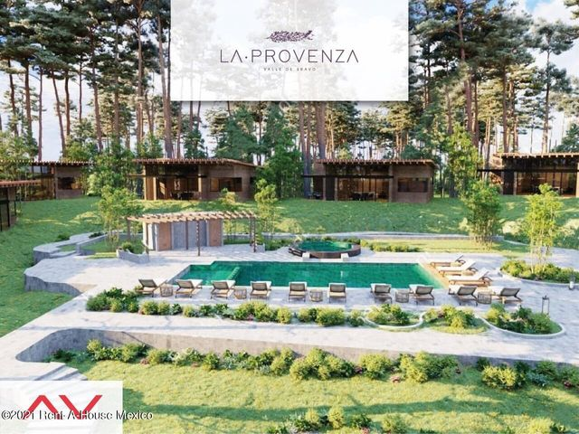 Casa Estado de Mexico>Valle de Bravo>Valle de Bravo - Renta:1.650.000 Pesos - codigo: 22-770