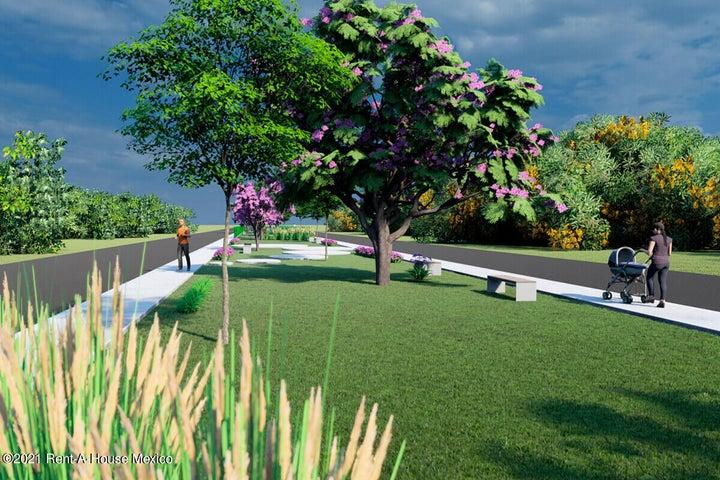 Terreno Yucatan>Conkal>Conkal - Venta:629.937 Pesos - codigo: 22-928