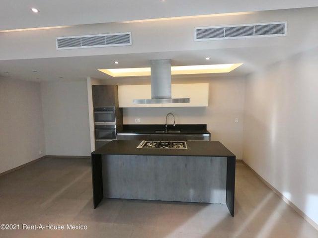 Departamento Distrito Federal>Cuajimalpa de Morelos>Cuajimalpa - Renta:36.000 Pesos - codigo: 22-952