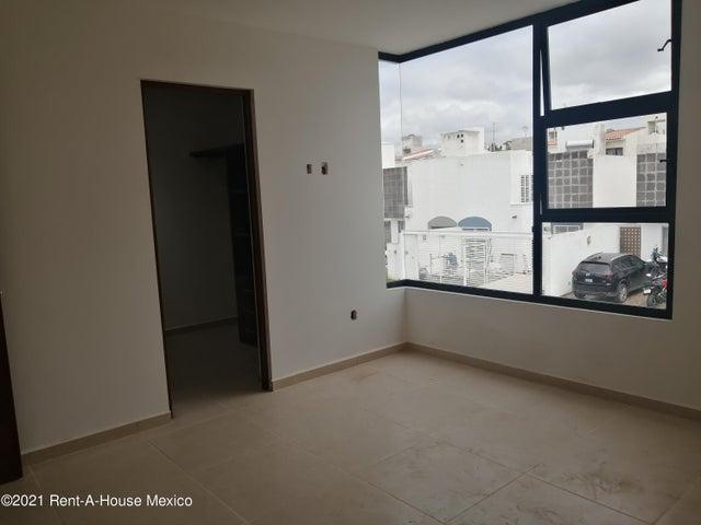 Casa Queretaro>Queretaro>El Mirador - Venta:2.750.000 Pesos - codigo: 22-953
