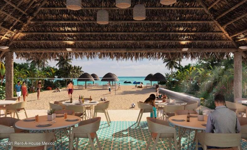 Terreno Yucatan>Kinchil>Kinchil - Venta:54.600 Pesos - codigo: 22-956