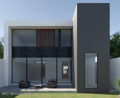 Casa Queretaro>El Marques>Zibata - Venta:4.195.000 Pesos - codigo: 22-964