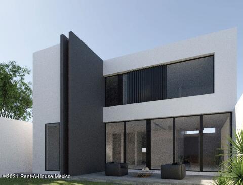 Casa Queretaro>El Marques>Zibata - Venta:4.490.000 Pesos - codigo: 22-966