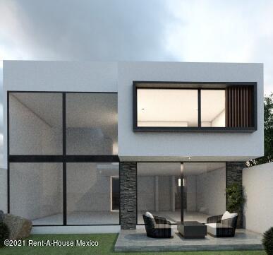 Casa Queretaro>El Marques>Zibata - Venta:4.695.000 Pesos - codigo: 22-970