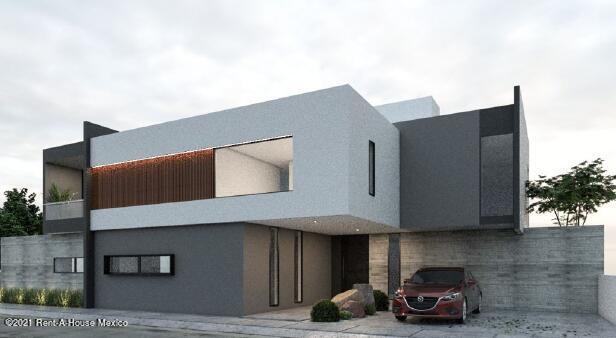 Casa Queretaro>El Marques>Zibata - Venta:5.295.000 Pesos - codigo: 22-973