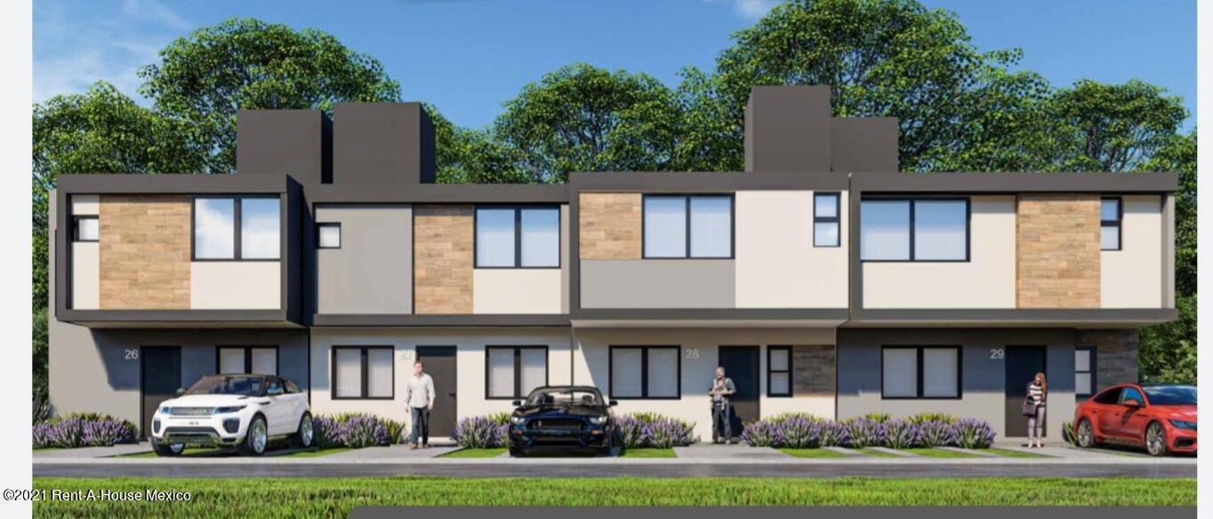 Casa Queretaro>El Marques>Urban Corridor - Venta:1.790.000 Pesos - codigo: 22-967