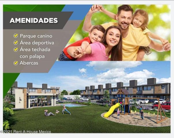 Departamento Queretaro>El Marques>Urban Corridor - Venta:1.440.000 Pesos - codigo: 22-988