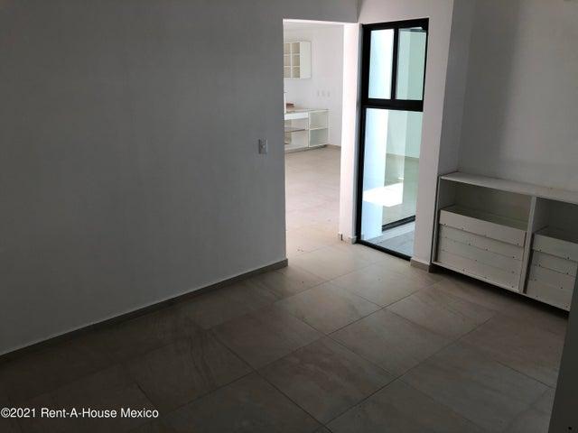 Casa Queretaro>Queretaro>Real de Juriquilla - Venta:3.350.000 Pesos - codigo: 22-997
