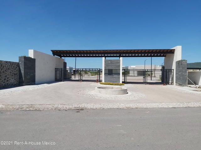 Terreno Queretaro>Queretaro>La Vista - Venta:2.226.250 Pesos - codigo: 22-1017