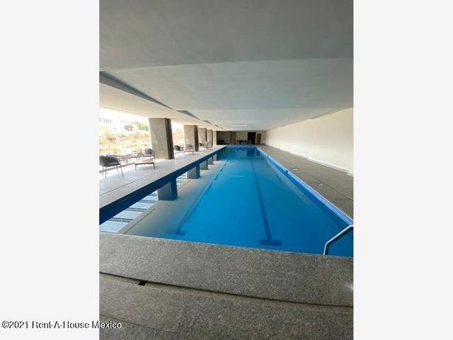 Departamento Queretaro>Queretaro>El Mirador - Venta:3.499.000 Pesos - codigo: 22-1034