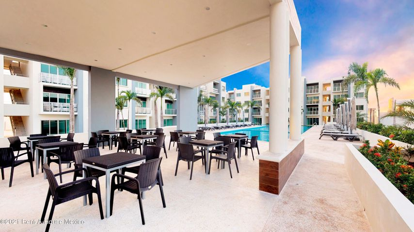 Departamento Quintana Roo>Cancun>Long Island - Venta:2.100.000 Pesos - codigo: 22-1039