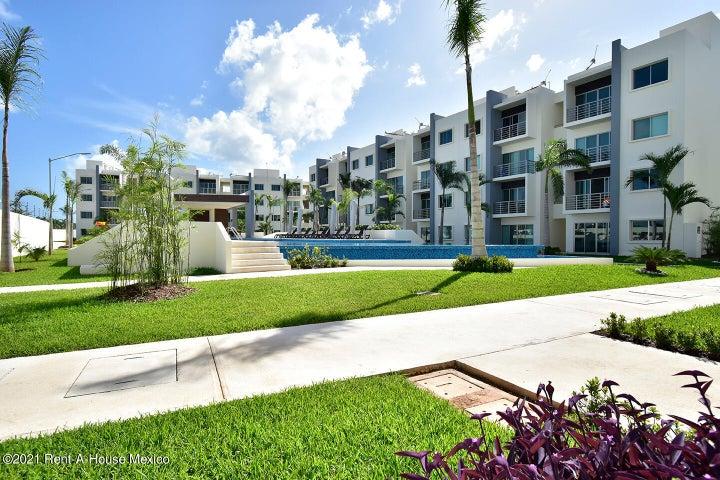 Departamento Quintana Roo>Cancun>Long Island - Venta:2.050.000 Pesos - codigo: 22-1042