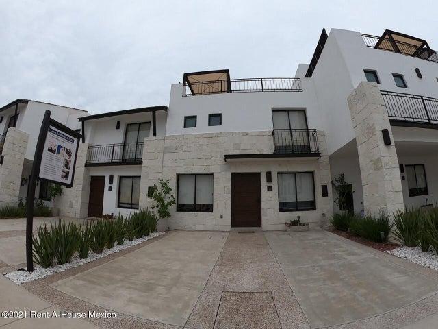 Casa Queretaro>Queretaro>El Salitre - Venta:3.432.553 Pesos - codigo: 21-4591