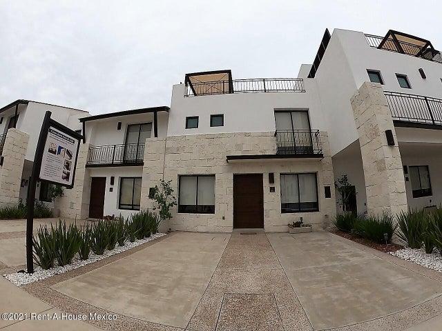 Casa Queretaro>Queretaro>El Salitre - Venta:5.019.544 Pesos - codigo: 21-4567