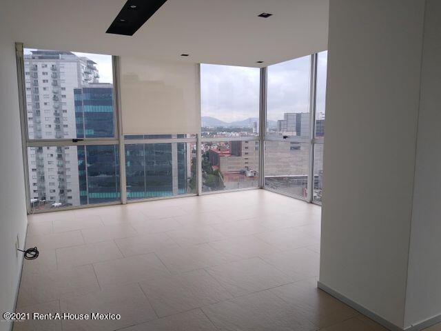 Departamento Distrito Federal>Miguel Hidalgo>Anahuac - Renta:24.000 Pesos - codigo: 22-1047