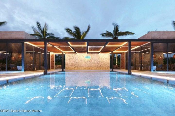 Casa Yucatan>Progreso>Yucalpeten - Venta:2.550.000 Pesos - codigo: 22-1050