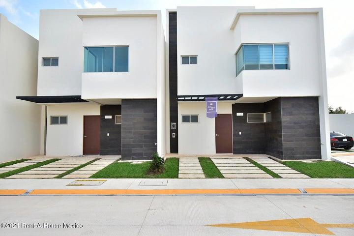 Casa Quintana Roo>Cancun>Long Island - Venta:3.299.000 Pesos - codigo: 22-1051