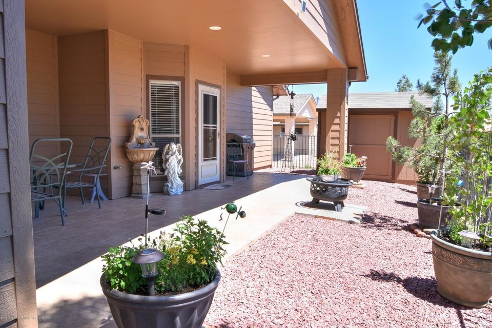 621 W Brookline Loop Williams, AZ 86046 - MLS #: 174027
