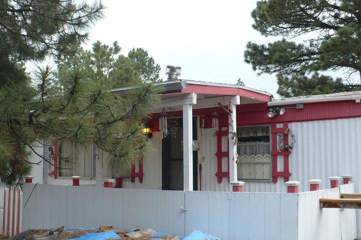 92 N Spitz Springs, Parks, AZ 86018