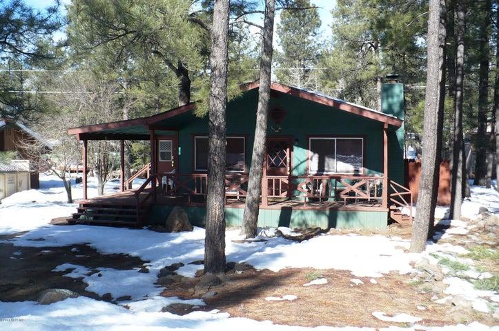 870 E Caribou, Munds Park, AZ 86017