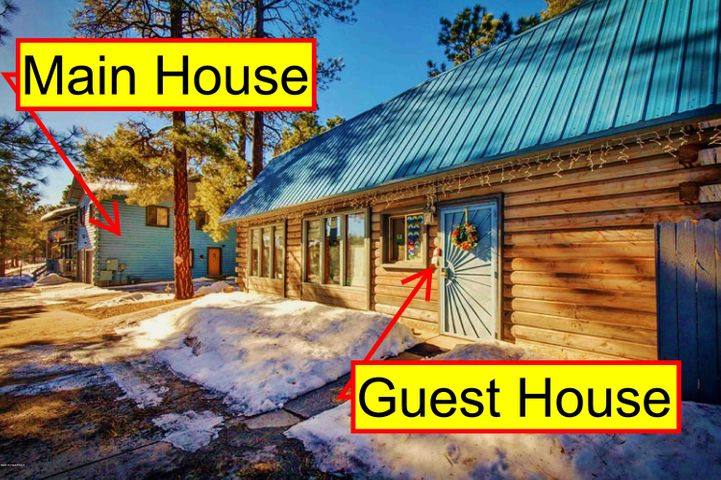 4555 S Lake Mary Road, Flagstaff, AZ 86005