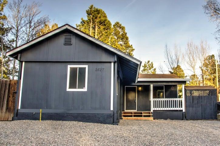 2627 Moenkopi Trail, Flagstaff, AZ 86005