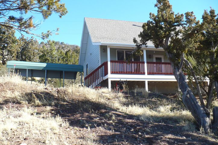 1654 E Sagebrush, Williams, AZ 86046