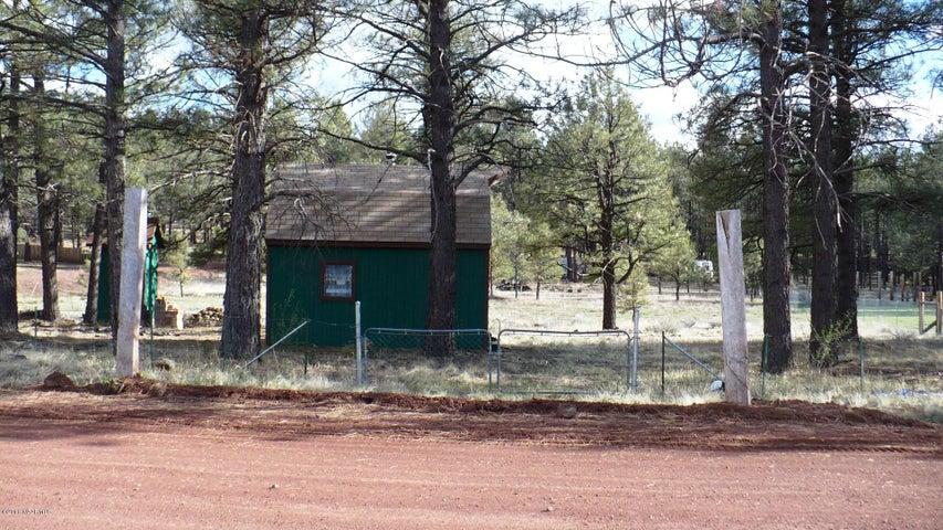 13452 E Kings Deer, Parks, AZ 86018