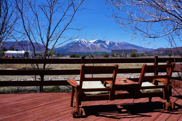 8150 E Thunder Creek Road, Flagstaff, AZ 86004