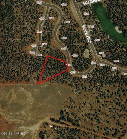 4695 S Flagstaff Ranch Road, 118, Flagstaff, AZ 86005