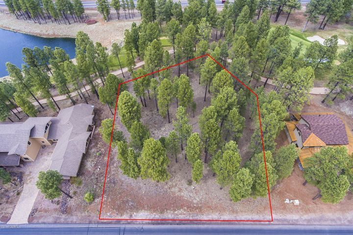 3520 Lariat Loop, Flagstaff, AZ 86005