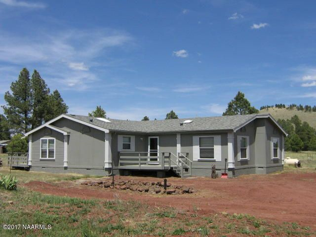 3371 N Government Prairie Road, Parks, AZ 86018
