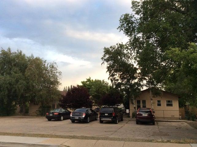 513 & 514 W Tucson Avenue, Flagstaff, AZ 86001