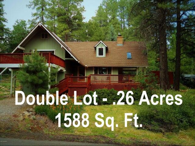 669 Cherokee, Flagstaff, AZ 86005