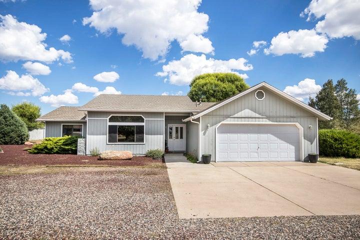 9605 Pioneer Valley Road, Flagstaff, AZ 86004