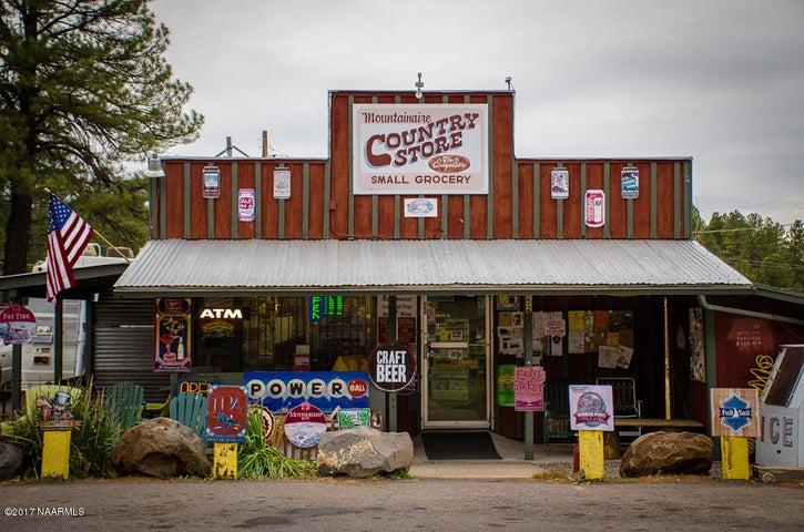952 S Mountainaire Road, Flagstaff, AZ 86005