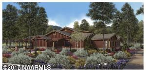 1554 E Castle Hills Dr, Flagstaff, AZ 86005