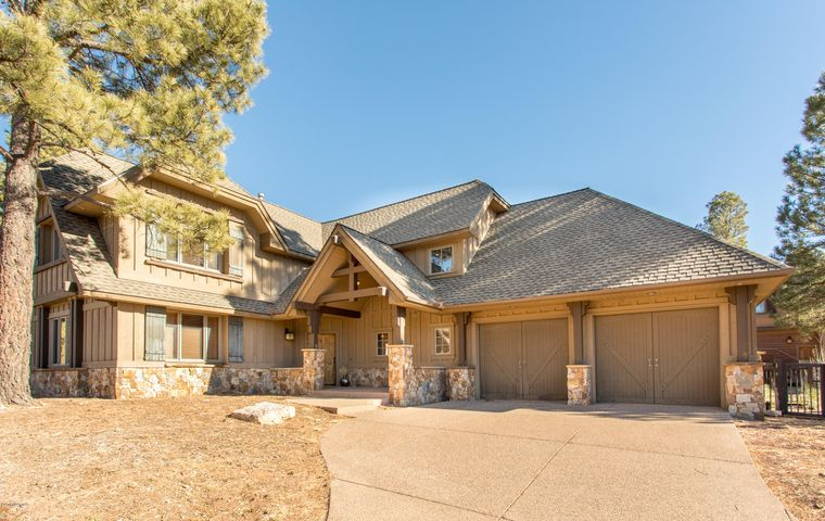 1707 E Trade Winds Court, Flagstaff, AZ 86005