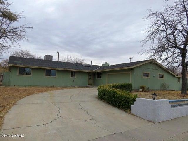 85 Second Avenue, Page, AZ 86040