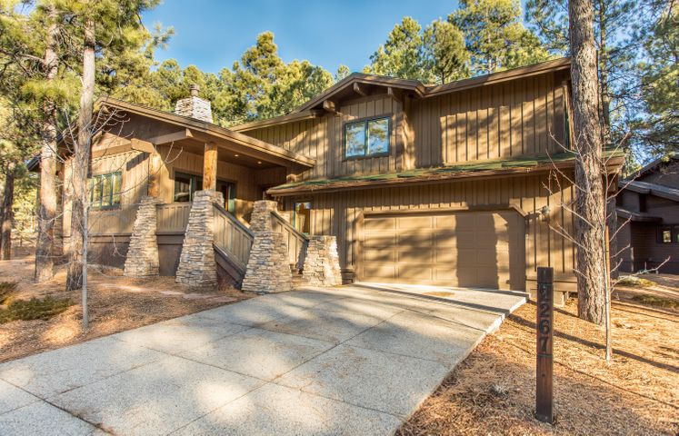 2267 Link Smith, Flagstaff, AZ 86005