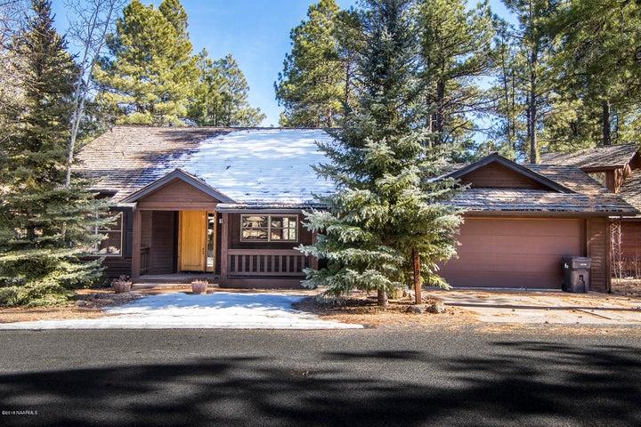 2193 Platt Cline, Flagstaff, AZ 86005