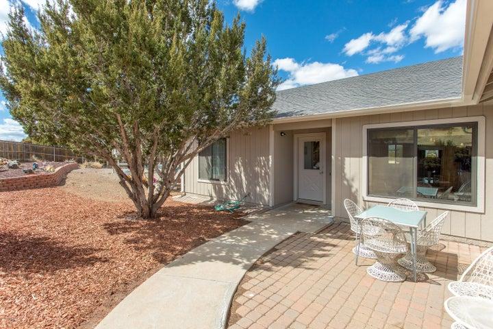 12455 E Comstock Drive, Flagstaff, AZ 86004