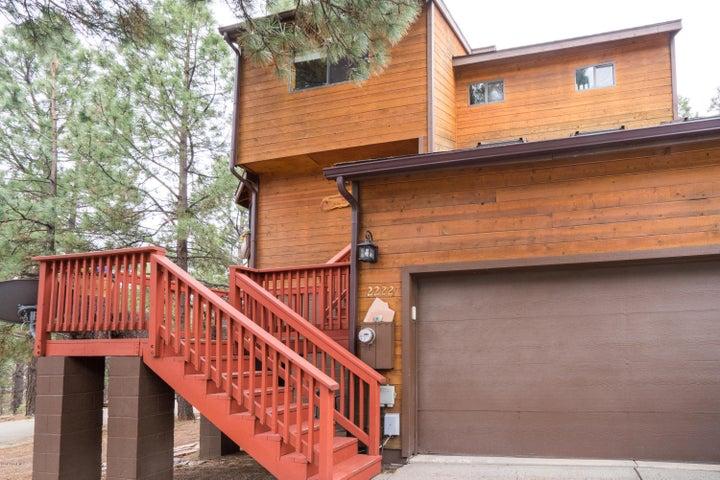 2222 N Whispering Pines Way, Flagstaff, AZ 86004