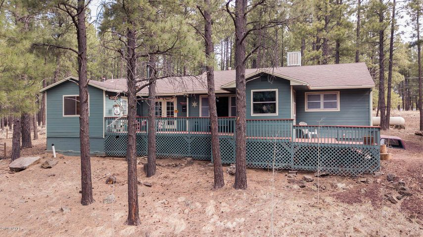 1792 N Lance, Parks, AZ 86018