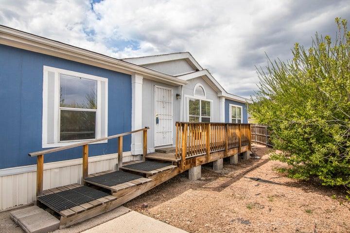 1650 W Sherrie Drive, Flagstaff, AZ 86001