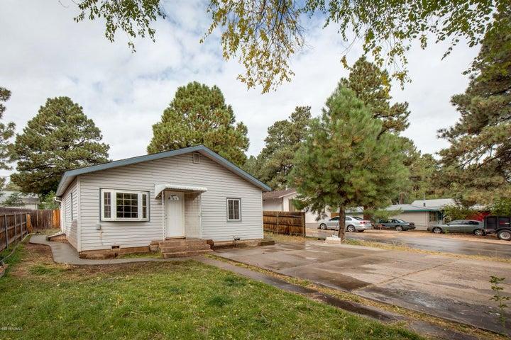 2805 N Center Street, Flagstaff, AZ 86004