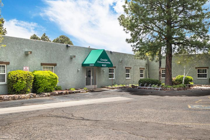 Outstanding Location - Convenient & Professional